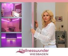 Wellnesswunder Wiesbaden setzt auf Kryosauna und HydraFacial™