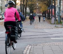 31 cykelbanor som kan ge mycket jobb