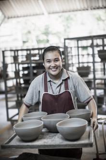 EFTERTANKE – handgjord av sociala entreprenörer