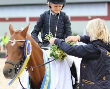 10-års jubileum för Sveland Cup!