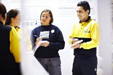 Idag startar rekryteringen till IKEA Umeå