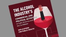 Ny rapport avslører alkoholindustrien