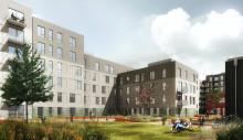 Nye almene boliger på skøn beliggenhed: AG Gruppen skal opføre 109 almene ungdoms- og familieboliger tæt på Amager Strand