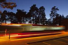 Förbättrad störningsinformation i Norrort tycker Arrivas resenärer