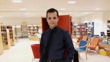 Västerås stadsbibliotek erbjuder kostnadsfri juridisk rådgivning