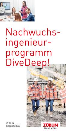 ZÜBLIN Spezialtiefbau: Nachwuchsingenieurprogramm