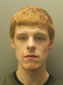 Wanted: Jack Gibney