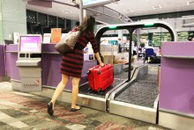 Changi Airport trials self-service initiatives