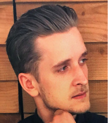 Missing: Arnoldas Ramanauskas