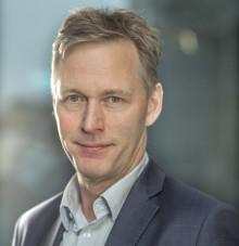 Pär Nordlander ny finansdirektör på Green Cargo