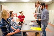 Lerums gymnasium tilldelas Bokmässans bildningsstipendium