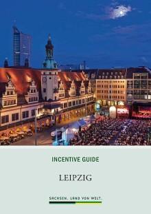 Gemeinsamer Incentive Guide für Leipzig und Dresden