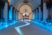 Nordiska museet till final i Årets utställning 2019