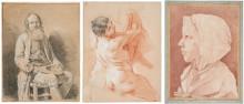 Nyförvärv: Franska mästarteckningar från 1700-talet
