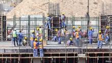 BoKlok exempel för produktivitet inom byggindustrin