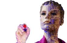 Robotseminarium start för projekt om framtidens jobb