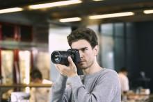 """Η πολυαναμενόμενη φωτογραφική μηχανή της Sony, Alpha 7S III συνδυάζει υψηλής απόδοσης απεικόνιση και την κλασική ευαισθησία της σειράς """"S"""""""