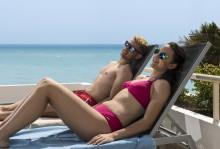 Sandstrand statt Sonnenbank - alltours bringt Kurzentschlossene supergünstig auf die Kanaren