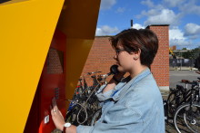 Telefonboks styrker kommunikationen mellem borger og kommune