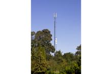 Tre mobilselskaber deltager i frekvensauktion