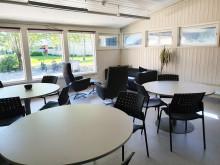 Ledige lokaler for frivillige organisasjoner høsten 2020