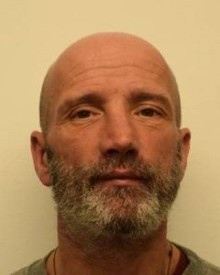 Appeal to trace absconder- HMP Springhill
