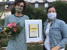 Gehörloser Medizinstudent der Universität Mainz geehrt
