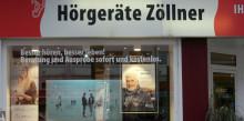 Hörgeräte Zöllner in Hannover feiert das 15jährige Jubiläum