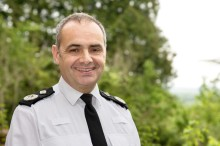 Appointment confirmed for new Deputy Chief Constable of Surrey Police