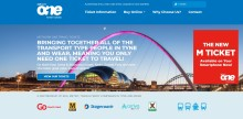 Network One M-Ticket proving popular with regional travellers