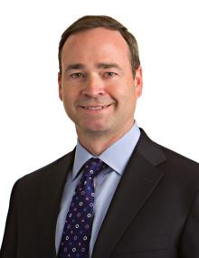 Patrick Pacious succédera à Stephen Joyce en tant que President & CEO.