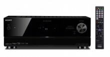 Les ampli-tuners de Sony associent la qualité légendaire de la série ES à des fonctionnalités et une connectivité inégalées