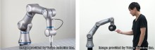 """Yamaha Motor: Investment and Technology Partnership with Tokyo Robotics Inc. - Entering the """"Collaborative Robot"""" Field to Expand Industrial Robots Business -"""