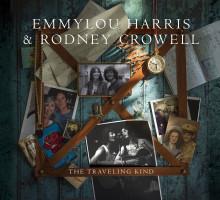 Nytt album fra Emmylou Harris og Rodney Crowell 11 mai