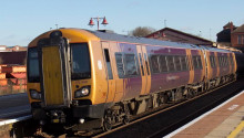 Timetable changes bring improved reliability for West Midlands Railway