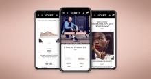 Scorett lanserar ny e-handel i samarbete med Jetshop