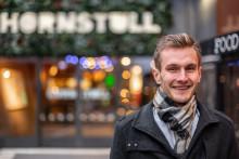 White Monday-grundare är Sveriges Second Hand Profil 2020