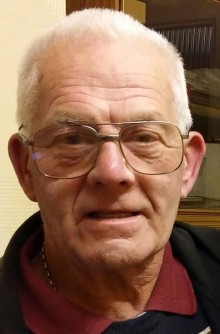 Family tribute for George Robinson