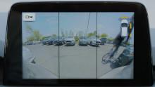 44 696 ryggeskader i fjor – ny Ford-teknologi gir deg 180 graders ryggekamera