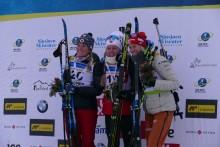 Sterke norske sprint-prestasjoner på Sjusjøen