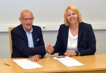Hafslund Nett kjøper Trøgstad Elverk