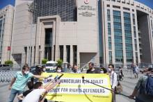 Turkiet - ett dråpslag för rättvisan när människorättsaktivister döms till fängelse