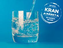 NSVA gratulerar kranmärkta verksamheter på Världsvattendagen