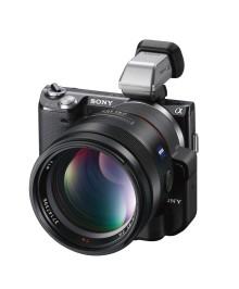 Sony presenta la fotocamera compatta NEX-5N: 16,1 megapixel di risoluzione e filmati a 50p Full HD