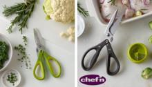 Fyra smarta köksnyheter från Chef'n