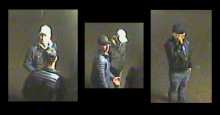 CCTV images released following theft – Amersham
