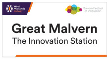 Great Malvern to become the home of innovation during annual technology festival
