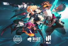 Telia och speljätten Riot Games lanserar ny nordisk serie för League of Legends