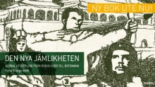 """Ny bok av Fredrik Segerfeldt: """"Den nya jämlikheten""""."""