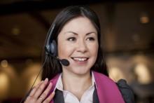 Gjensidige skapar bättre kundservice med Telia CallGuide